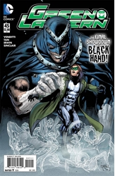 Picture of Green Lantern (2011) #45