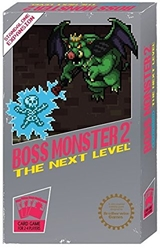 Picture of Boss Monster 2 Dungeon Building Game Next Level