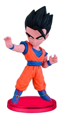 Picture of Dragonball Z Gohan vs Majin Buu World Collectable Figure