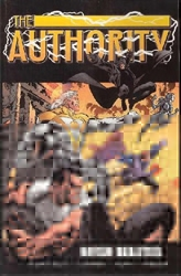Picture of Authority (2003) TP VOL 05 Harsh Realities