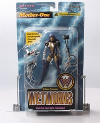 Picture of McFarlane Wetworks Ultra Action Figure Mother-One