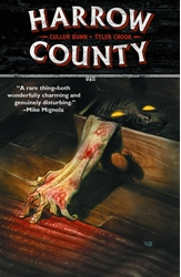 Picture of Harrow County Vol 01 SC Countless Haints