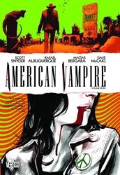 Picture of American Vampire Vol 07 SC