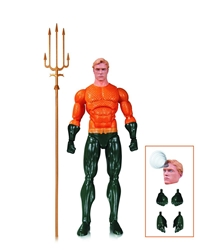 Picture of Aquaman DC Icons Action Figure