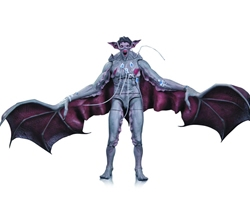 Picture of Man-Bat Batman Arkham Knight Action Figure