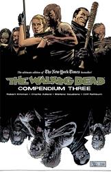 Picture of Walking Dead Compendium Vol 03 SC