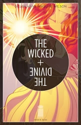 Picture of Wicked & Divine #15