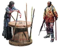Picture of Walking Dead Morgan Deluxe Box