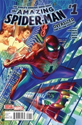 Picture of Amazing Spider-Man (2015) #1