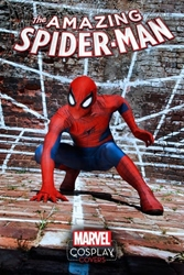 Picture of Amazing Spider-Man (2015) #1 Cosplay Variant