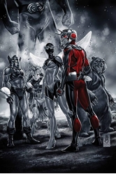 Picture of Astonishing Ant-Man #1