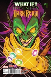 Picture of What If? Infinity Dark Reign #1