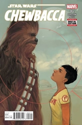 Picture of Star Wars Chewbacca #2