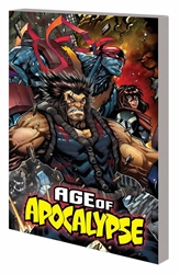 Picture of Age of Apocalypse TP Warzones
