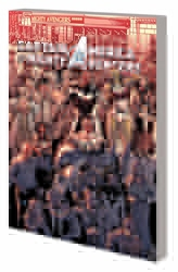 Picture of Captain America and the Mighty Avengers SC Last Days VOL 02