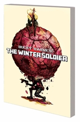 Picture of Bucky Barnes Winter Soldier Vol 02 SC