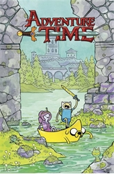 Picture of Adventure Time Vol 07 SC