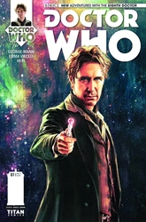Picture of Doctor Who 8th Doctor #1