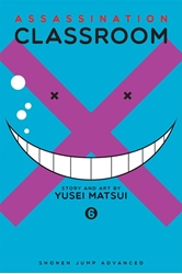 Picture of Assassination Classroom GN VOL 06