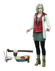 Picture of iZombie Liv Moore Action Figure