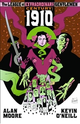 Picture of League of Extraordinary Gentlemen III Century #1