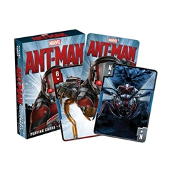 Picture of Ant-Man Playing Cards