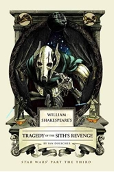 Picture of William Shakespeare's Tragedy of the Sith's Revenge HC