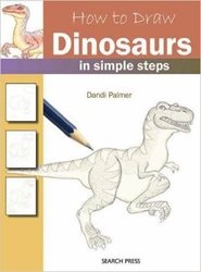 Picture of How to Draw Dinosaurs SC
