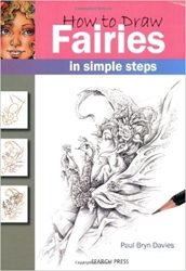 Picture of How to Draw Fairies