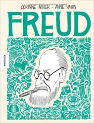 Picture of Freud HC