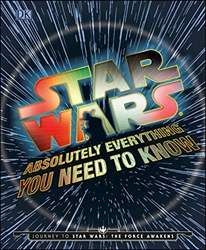 Picture of Star Wars Absolutely Everything You Need to Know HC
