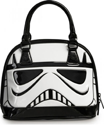 Picture of Star Wars Storm Trooper Mini-Dome Bag