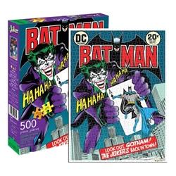 Picture of DC Comics Joker 500pc Puzzle