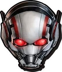 Picture of Antman Head Funky Chunky Magnet