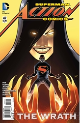 Picture of Action Comics (2011) #47