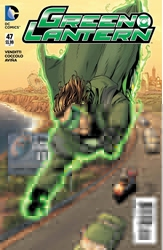 Picture of Green Lantern (2011) #47