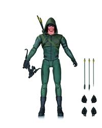 Picture of Arrow Season 3 Action Figure