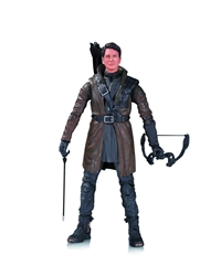 Picture of Arrow Malcolm Merlyn Action Figure