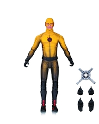 Picture of Flash Reverse Flash Action Figure