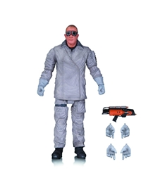 Picture of Flash Heat Wave Action Figure