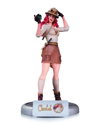 Picture of DC Comics Bombshells Cheetah Statue