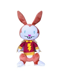 Picture of DC Comics Super Pets Hoppy Plush Figure
