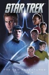 Picture of Star Trek New Adventures Vol 02 SC