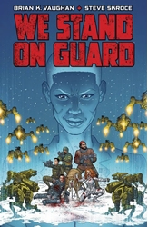 Picture of We Stand on Guard #5 (Mr)