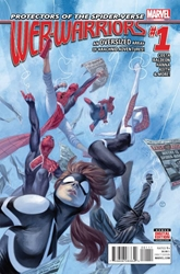 Picture of Web Warriors #1
