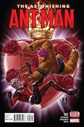 Picture of Astonishing Ant-Man #2