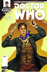 Picture of Doctor Who 8th Doctor #2