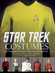 Picture of Star Trek Costumes Five Decades of Fashion From the Final Frontier HC