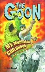 Picture of Goon (2003) Vol 02 SC My Murderous Childhood