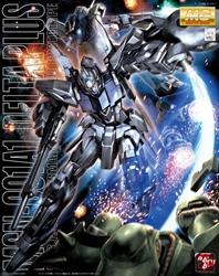 Picture of Gundam Delta Plus Master Grade MSN-0991A1 Model Kit